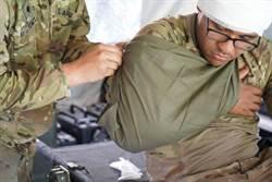 美軍研發「科技繃帶」可加速傷口癒合