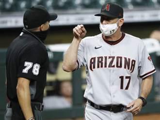 為何棒球總教練不穿西裝?MLB公開解惑