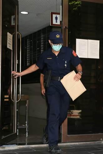 是否許可羈押3涉貪立委 游錫堃:今天決定