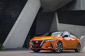 駕享雙進化的型格房車,2021 Nissan Sentra 1.6 尊爵智駕版