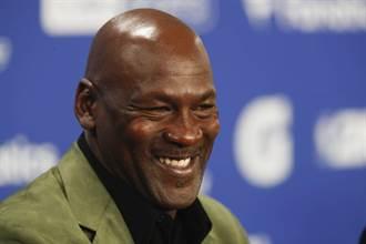 NBA》喬丹組隊當賽車老闆 進軍北美房車賽