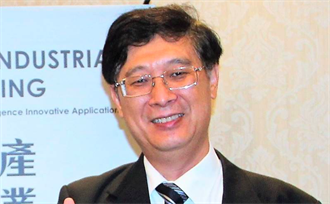 總統府發布人令 郭耀煌10月任科技政委