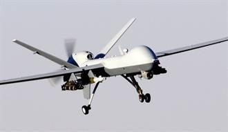發射空對空飛彈 美死神無人機要變戰機