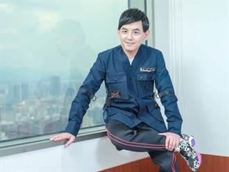 金鐘專訪/黃子佼想帶大明星遊台灣 喊話「音樂是本命」盼開新節目