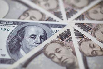 日圓狂升 衝六個月新高