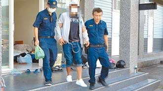 潛入校園性侵2生 臨時工判9年