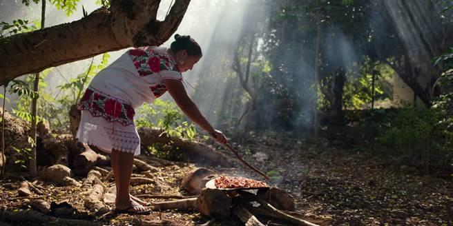 《主厨的餐桌:BBQ》节目内容。(达志影像/shutterstock提供)