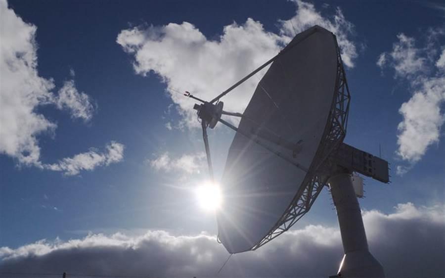 瑞典航太宣布,該公司位於澳洲的太空監測站將不再租予大陸用於衛星監測工作,主要原因是地緣政治局勢發生重大變化。(圖/瑞典航太公司)