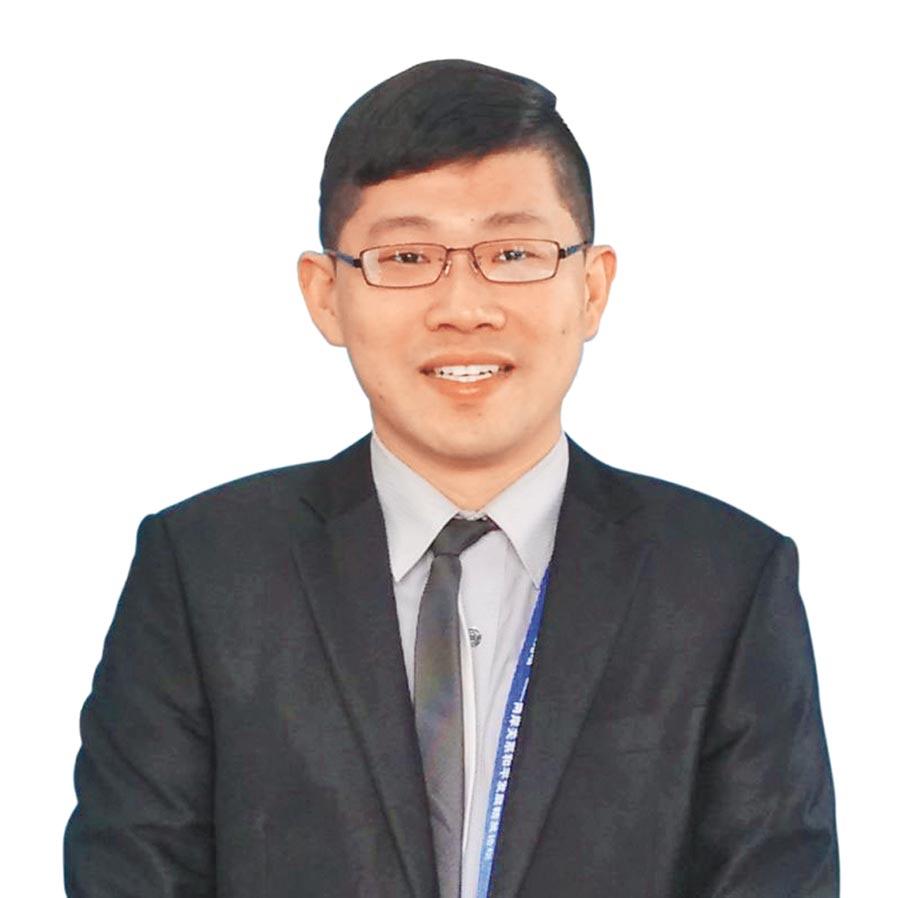 陳昱旗(台北大學公共行政暨政策學系博士)