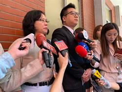 立院委員會召委選舉不投綠 賴香伶:基於制衡平衡考量