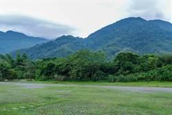 尖石鄉計畫開闢嘉 新河濱休閒運動公園