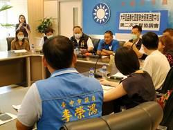 孟春里活動中心空有硬體設備 陳子敬:市府全力支持