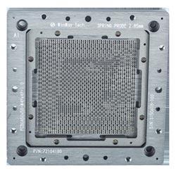 穎崴IC測試座 VLSI排名全球第3
