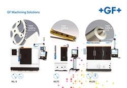 +GF+微細加工技術 小零件大革命