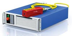 IPG超快光纖雷射 展現微加工應用