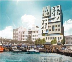 小琉球將蓋10層飯店 居民抗議