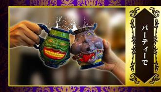 遊戲 Boy 大興奮 《遊戲王》獵奇卡牌「強慾 & 貪慾之壺」杯具實體化
