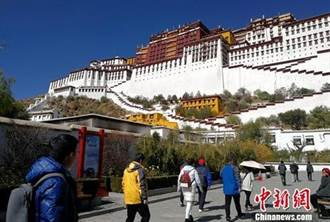 美智庫:陸強制西藏農民及牧民參與勞動計劃