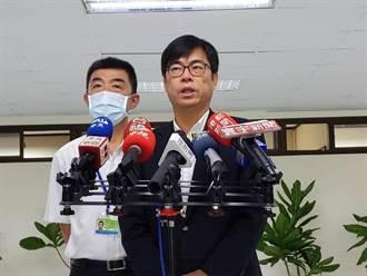 鳳山街頭暴力 陳其邁:未來須在最短時間內破案
