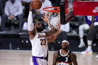 NBA》力挺川普的格鬥悍將卡溫頓 抨擊詹姆斯是懦夫
