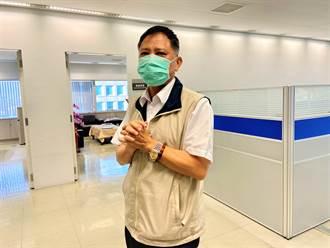 中市政風處長紛擾49天 傳法務部長與盧秀燕熱線達共識