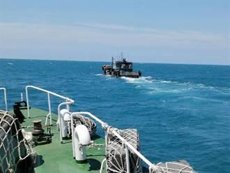 陸船越界遭扣留46日 繳清133萬罰款遭驅離出境