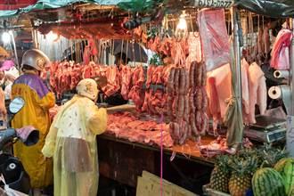 傳統市場賣肉為何都免冷藏?內行揭新鮮真相
