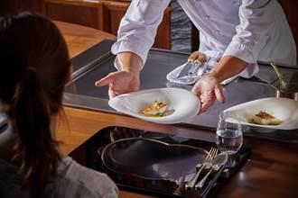 晶英国际行馆Ukai换新菜单 推一泊二食专案