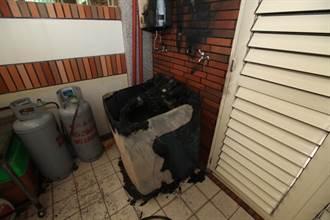 老舊電器電線恐短路自燃 花蓮消防局籲定期檢查並汰換