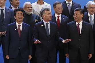 法媒:西方不知如何應對中國 也無法阻止其成為世界強權