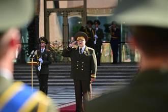 白羅斯總統盧卡申科爭議中就職 反對派呼籲繼續抗議