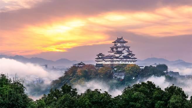 你知道的日本,你不知道的故事。(圖/達志影像shutterstock提供)