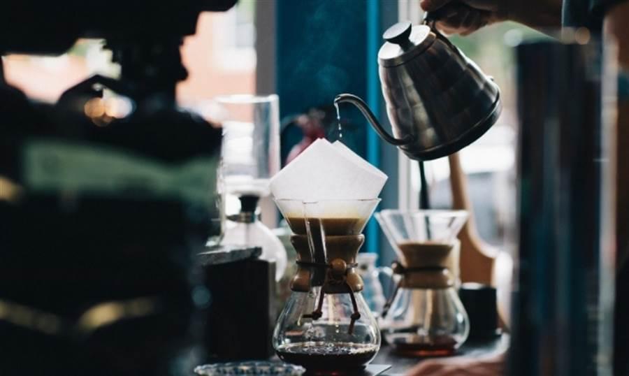 5個技巧讓咖啡更好喝 烘焙師:水質才是關鍵 (圖/pixabay)