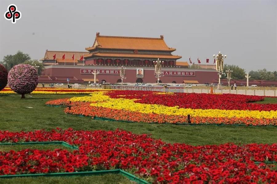 中國大陸一景。圖/本報系資料照
