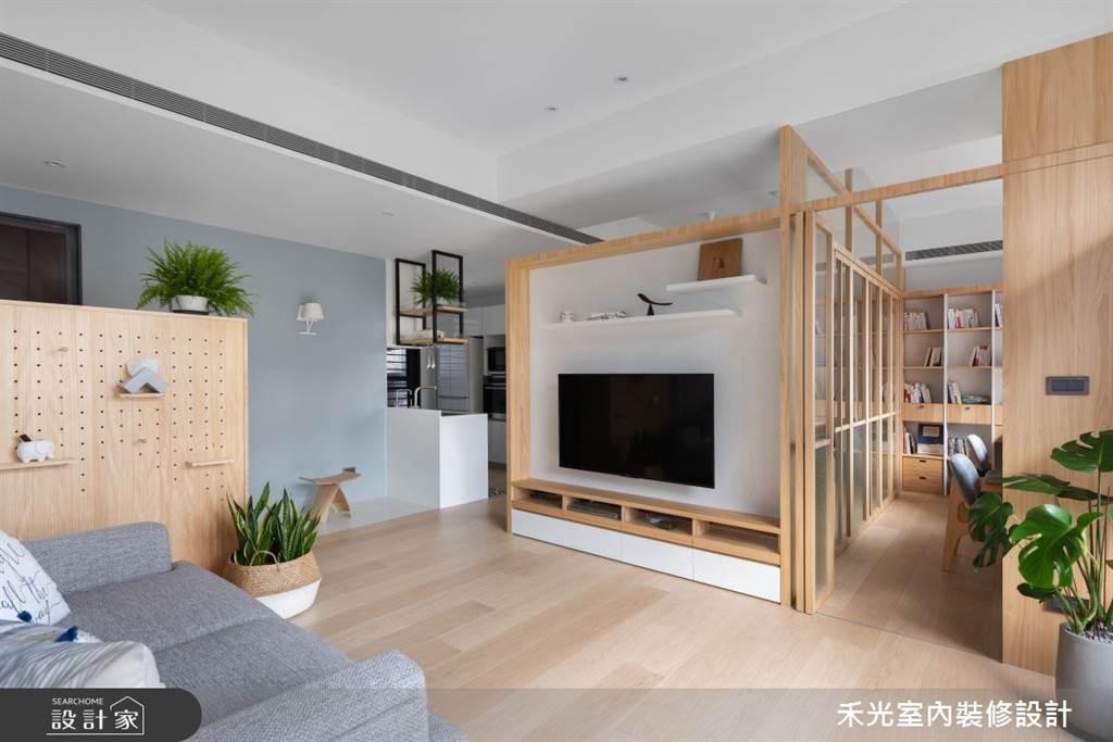 圖片提供/禾光室內裝修設計