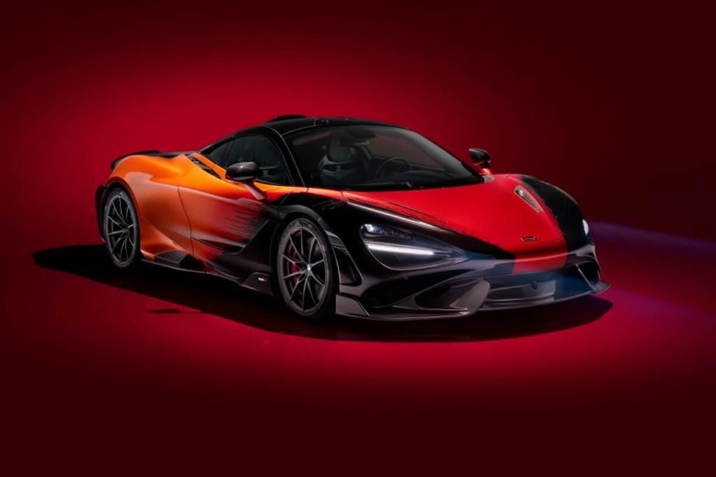 McLaren官方發佈765LT 2020年配額全數銷售一空!現在訂單轉售應可大賺一筆