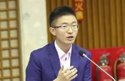 侯漢廷爆:媒體報他批評108課綱媚日問題 竟遭教育部施壓