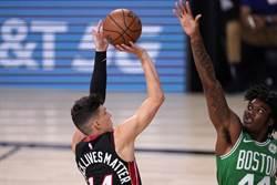 NBA》13順位選秀再出強人 赫羅跟上布萊恩腳步?