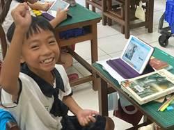 閱讀救星球 台南「布可星球」讓孩子親近閱讀