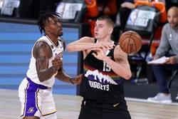 NBA》霍華「騷擾」無極限 曾問約基奇房號