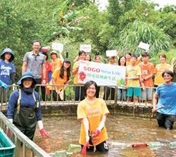 亞洲最綠百貨 獲36環保獎項肯定