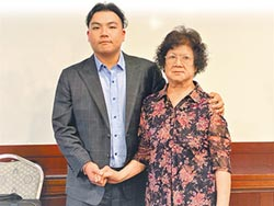 第三代接班 楊育偉任裕國董事長