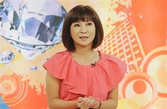 吳淡如拒月入72萬開新節目 擬退休線上讀博士