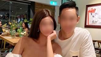 奧迪網紅爆劈8女「再吃178cm爆乳新歡」道歉認處理方式不成熟
