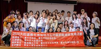 靜宜大學「2020青年領袖培力工坊」 培育跨域及創新人才
