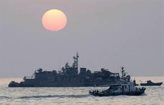 任南韓公務員海上漂累癱 北韓殘殺焚屍駭人細節公開