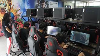 國際電腦產業相挺 電子競技基地落腳五育高中
