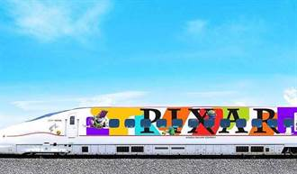 期間限定行駛!日本九州新幹線推皮克斯列車 跟著胡迪、巴斯光年一起去旅行