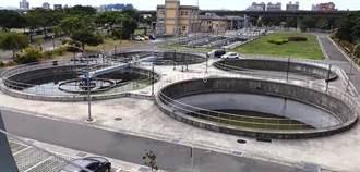台中太平水資源回收中心 建好2年接管率仍是零