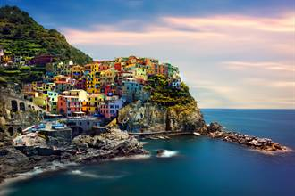 自私爸丟11歲兒在家與陌生男子共居 獨自跑去義大利逍遙度假